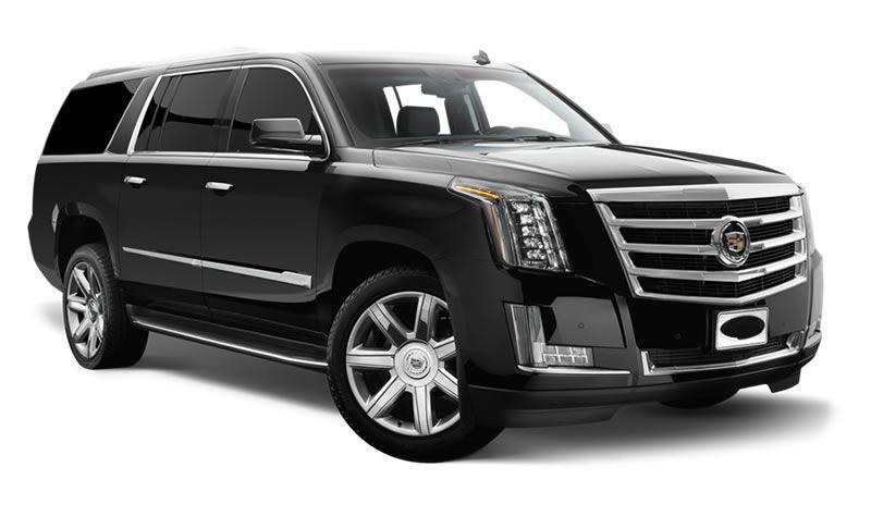 Executive SUV
