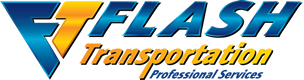 Flash Limousine & Bus New Account