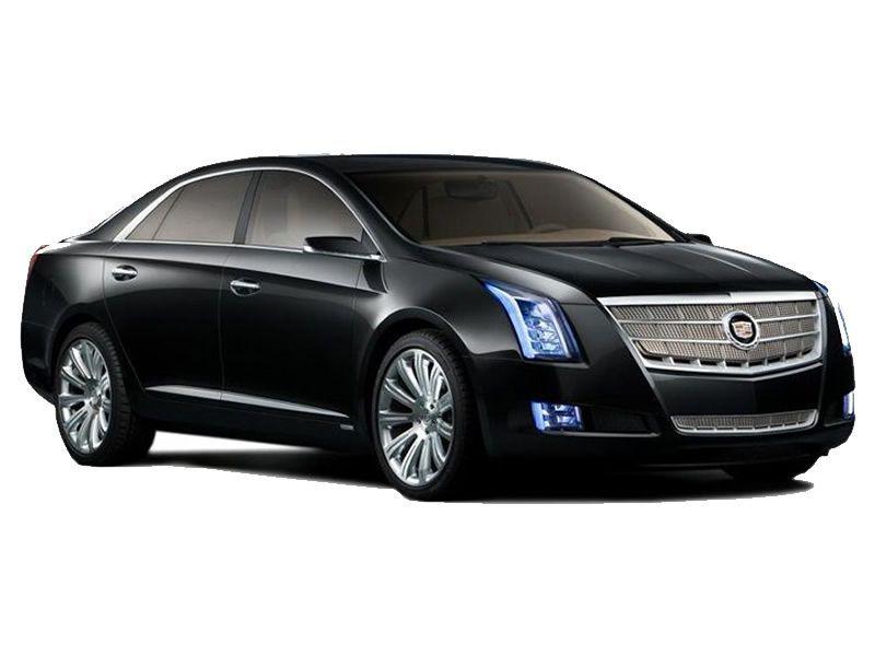 Boston Executive Sedans Cadillac XTS Executive Sedan