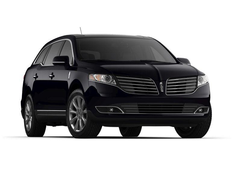 Boston Executive Sedans Lincoln MKT Executive Sedan