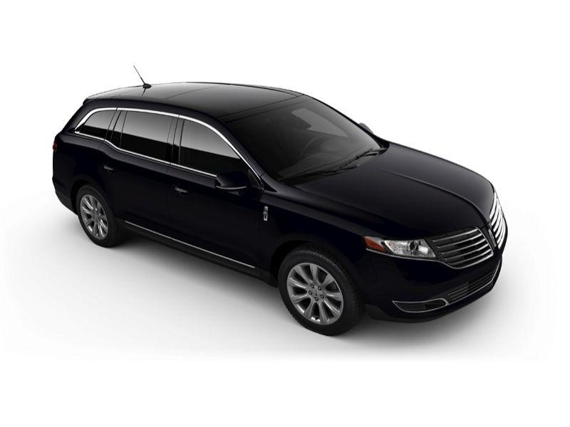 Lincoln MKT Executive Sedan