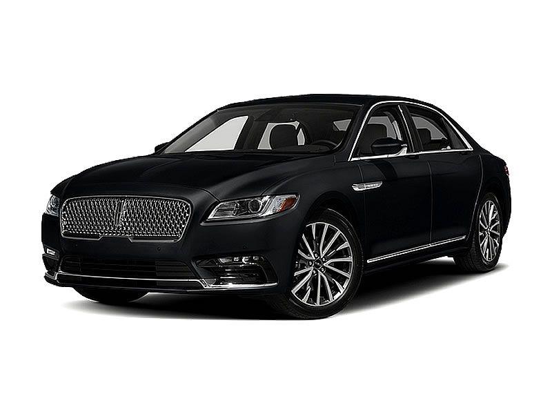 Miami Executive Sedans Lincoln Executive Sedan