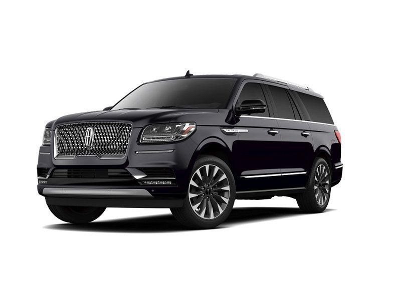 New York Executive SUV Lincoln Navigator Executive Suv