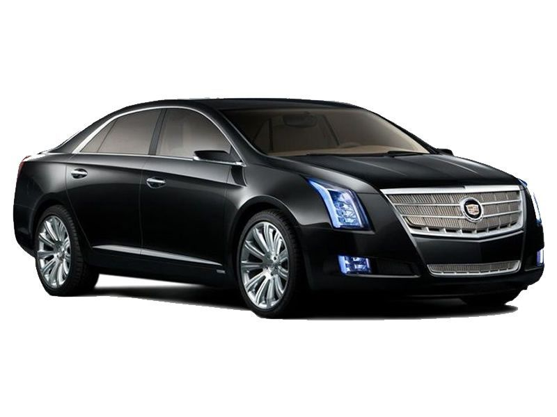 Washington Executive Sedans Cadillac XTS Executive Sedan