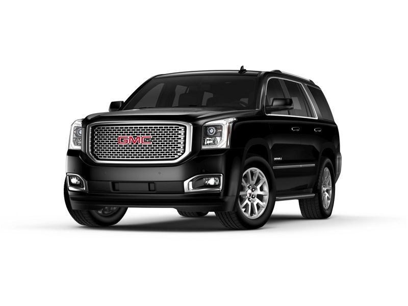 Washington Executive SUV GMC Yukon Denali Executive SUV