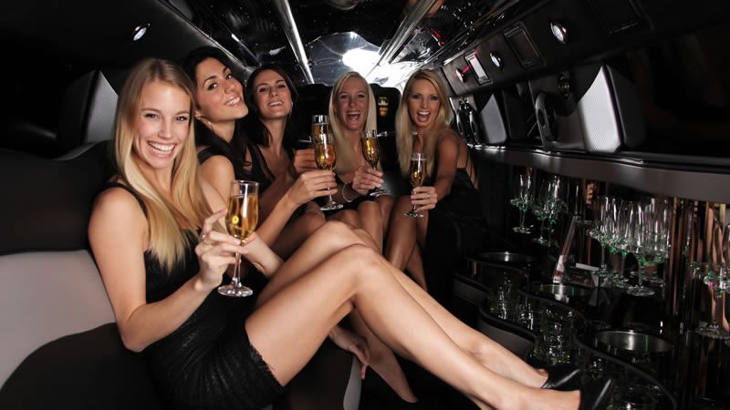 Bachelor/Bachelorette Parties