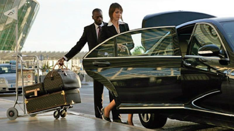 Airport Limo Service