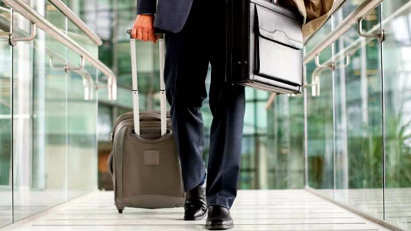 Business Corporate Travel Service