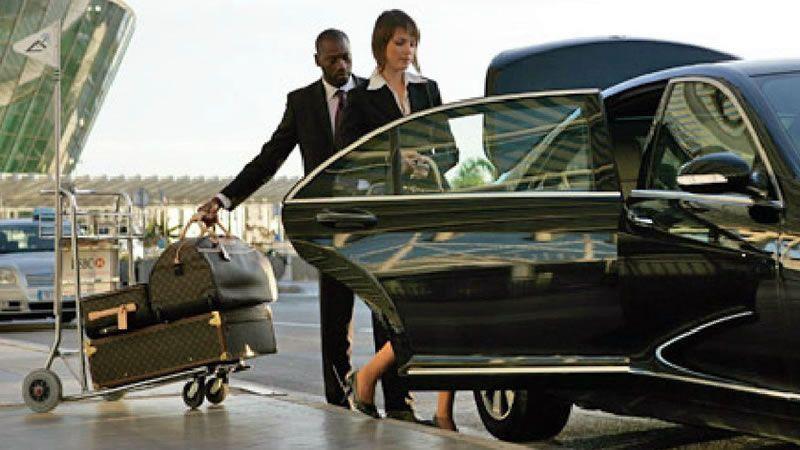Washington Limousines Services
