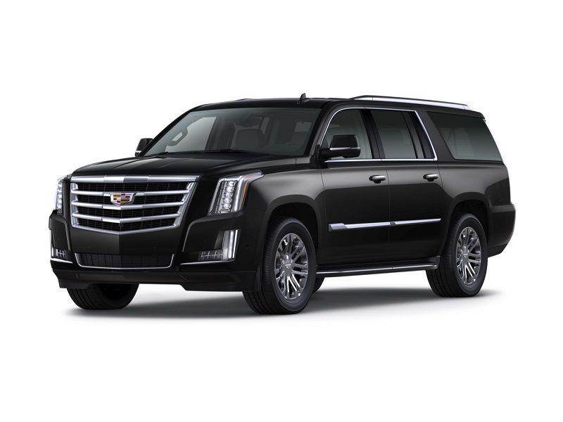 Boston Executive SUV Cadillac Escalade Executive SUV