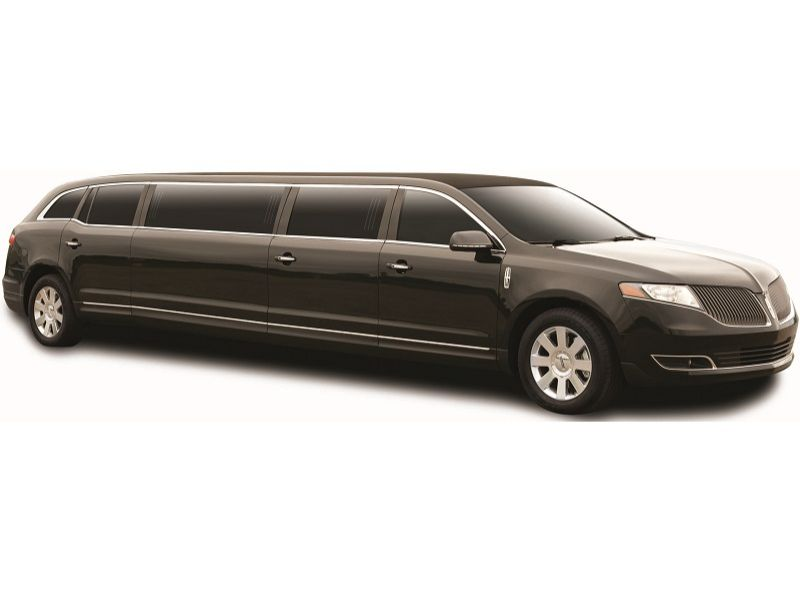Boston Stretch Limousine Lincoln MKT Stretch Limousines Black
