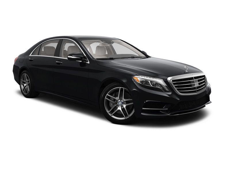 Boston Executive Sedans Mercedes Executive Sedan