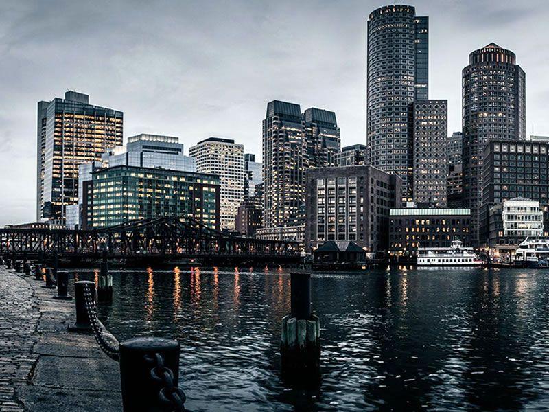 Tours Boston City Tours