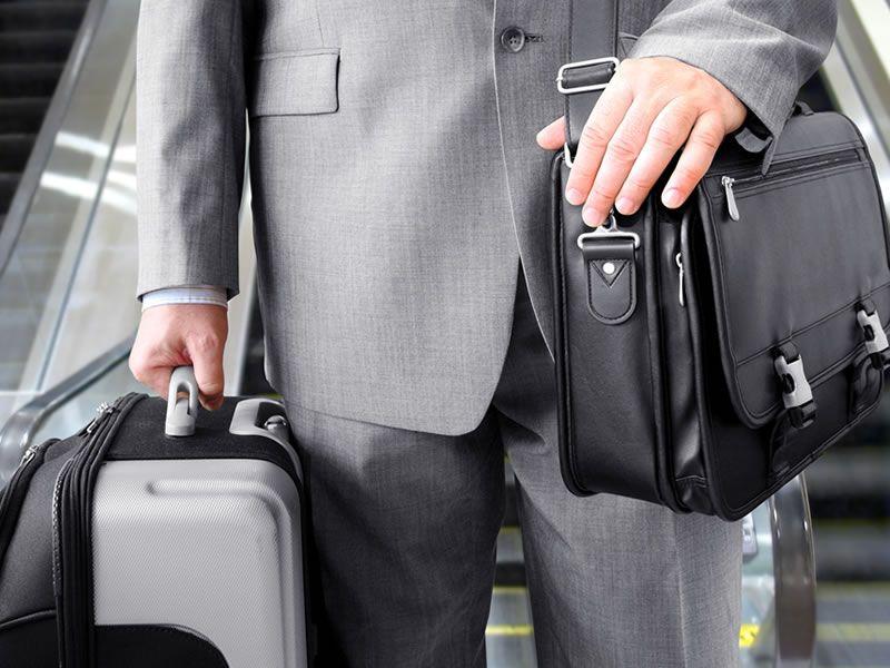 Executive Boston Corporate Travel Services