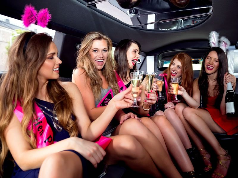 Party Speciais Dallas Bachelor/Bachelorette Parties