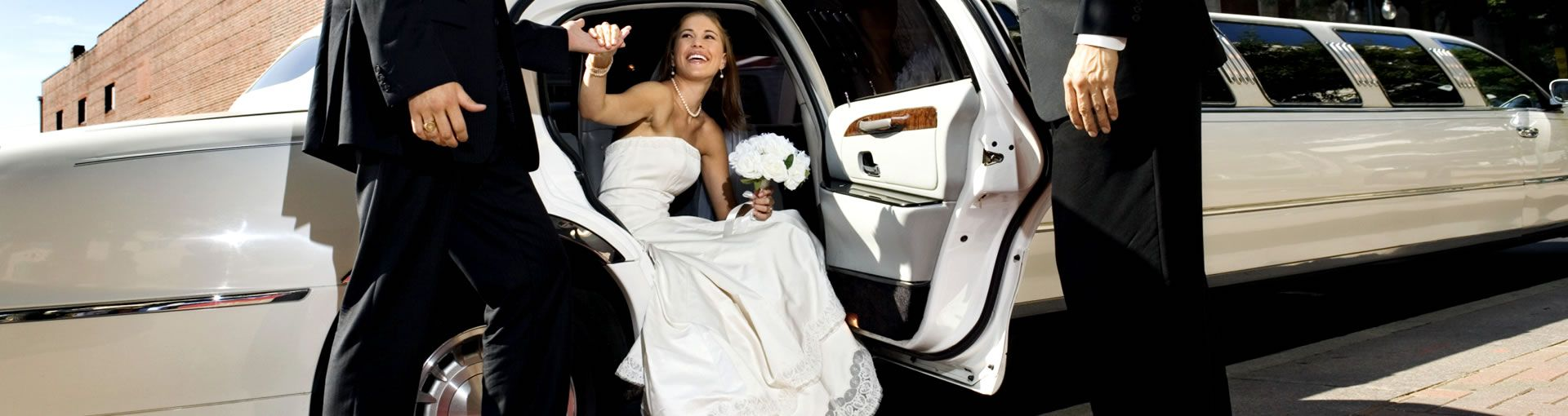 Weddings Transportation Dallas Wedding Limo Services