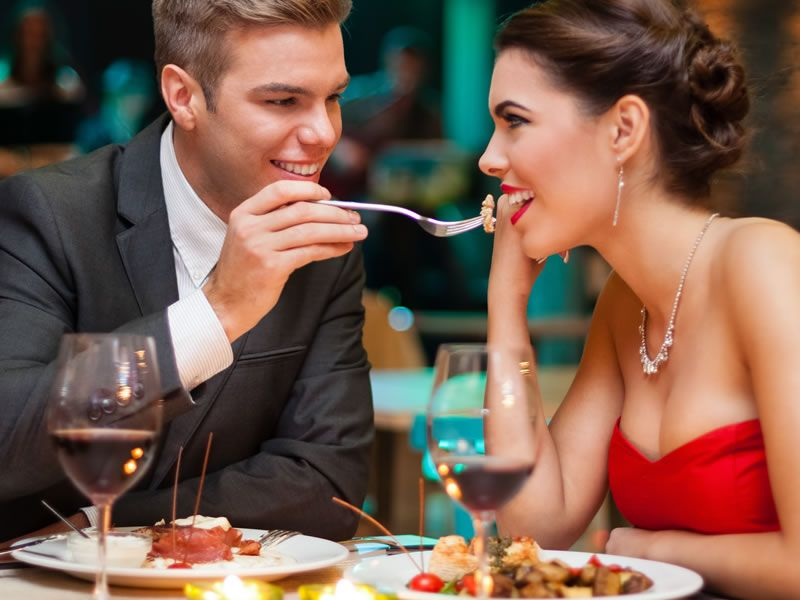 Dinning Denver Dinner Limo Packages