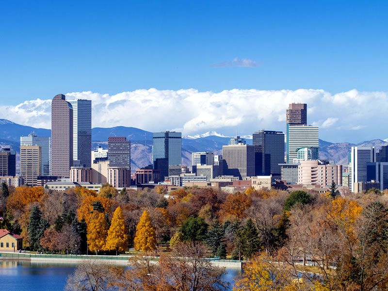Tours Denver City Tours