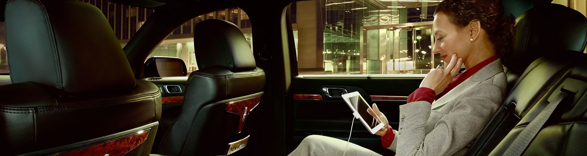 Executive Transportation Detroit Corporate Travel Services