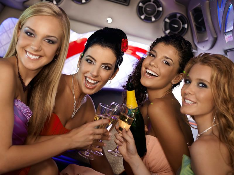 Party Speciais Detriot Bachelor/Bachelorette Parties