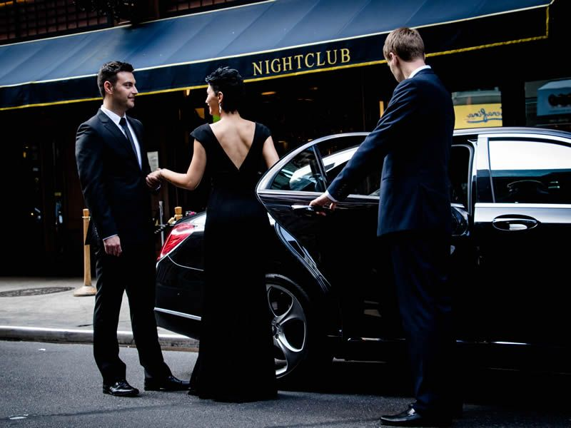 Luxury Transportation Exquisite Jacksonville's Limos