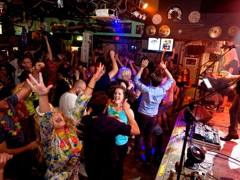 Night Out  Enjoy Jacksonville's Nightlife