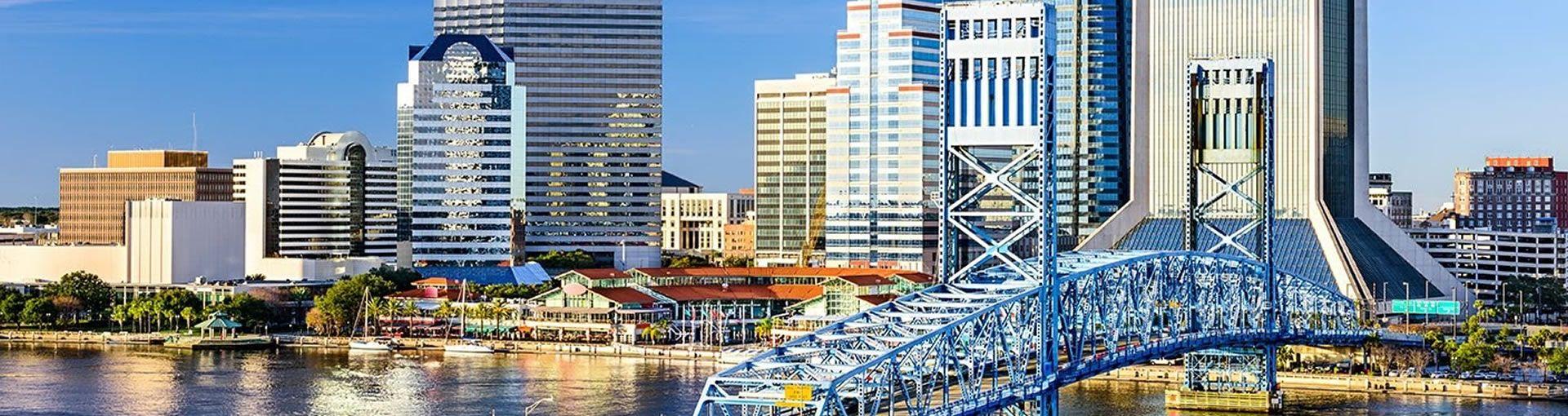 Tours Jacksonville City Tours
