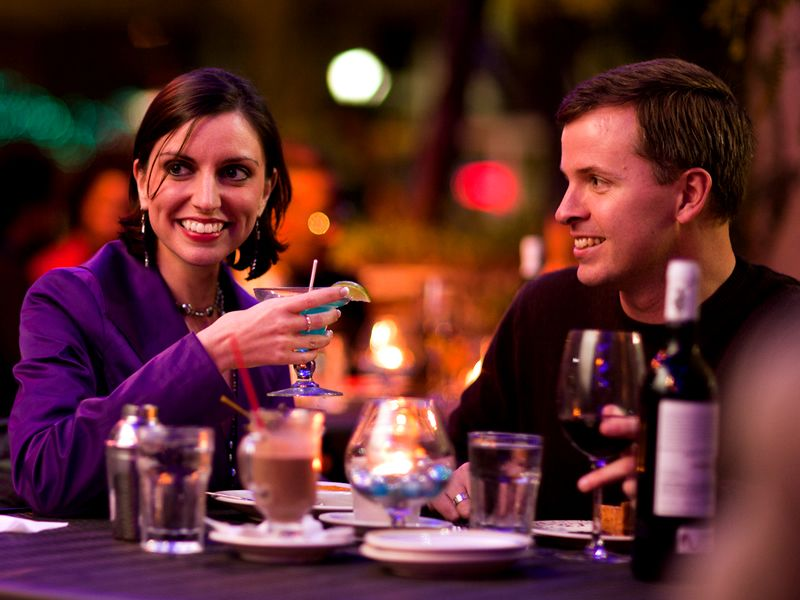 Dinning Los Angeles Dinning Limo Packages