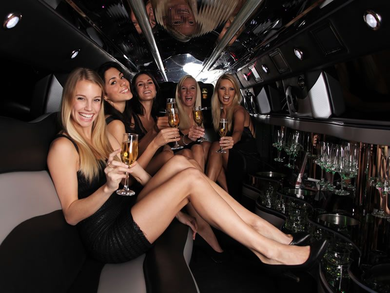 Party Speciais Los Angeles' Bachelor/Bachelorette Parties
