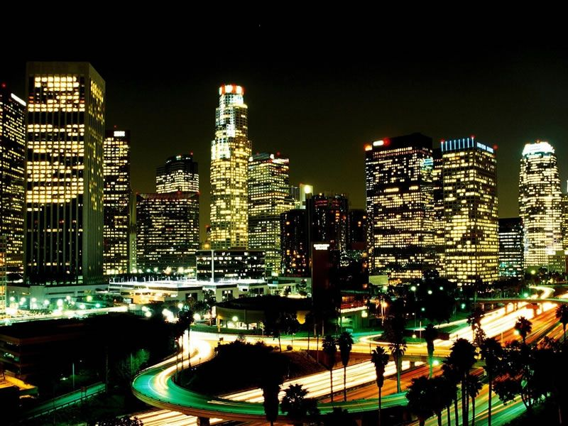 Tours Los Angeles City Tours