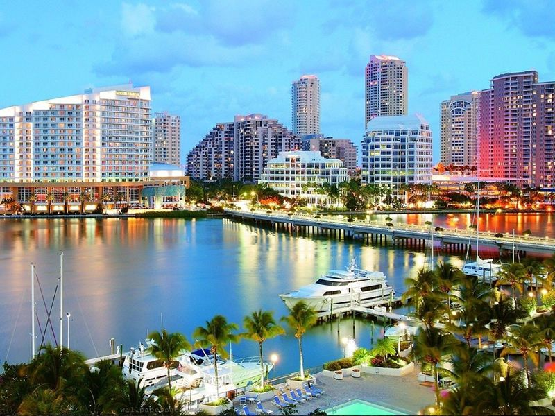Tours Miami City Tours