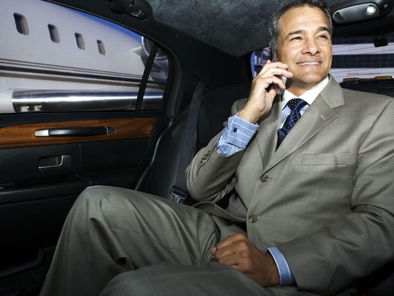 Executive Transportation New York Corporate Travel Services