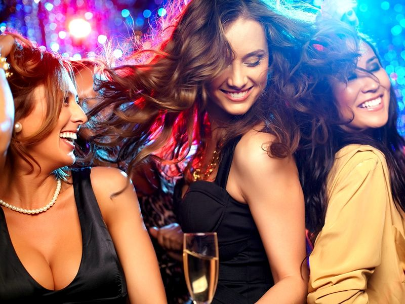 Party Speciais New York Bachelor/Bachelorette Parties
