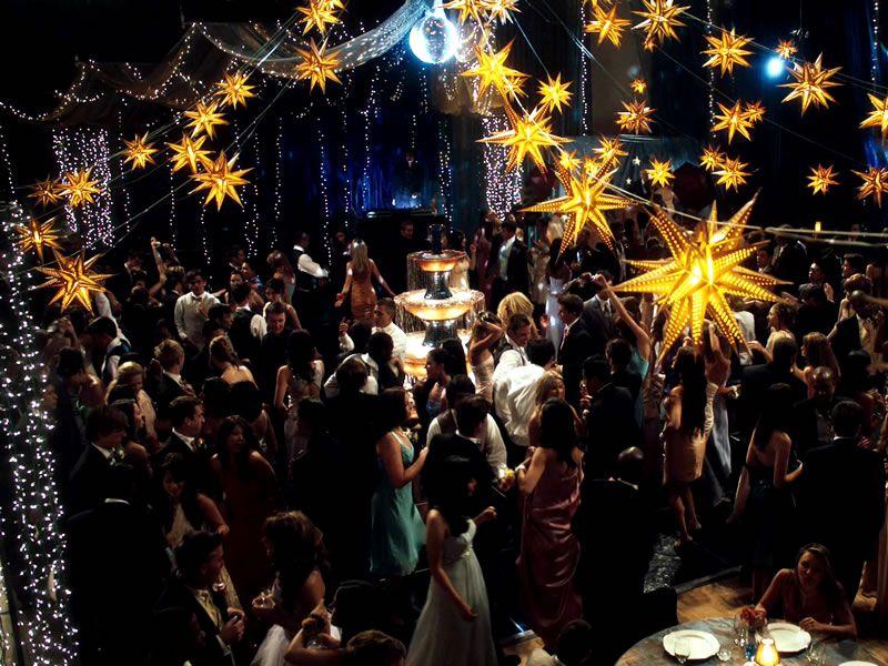 Special Events Philadelphia Proms, Graduations & Chathelians