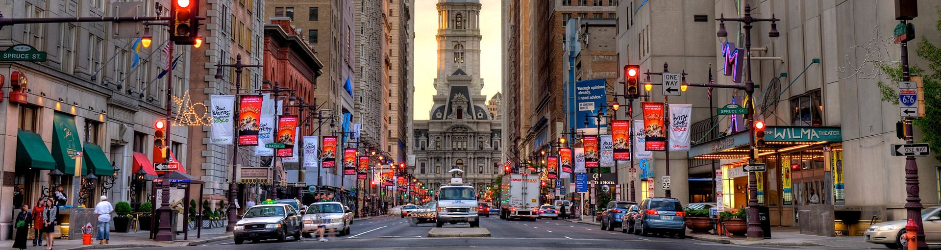 Tours Philadelphia City Tours