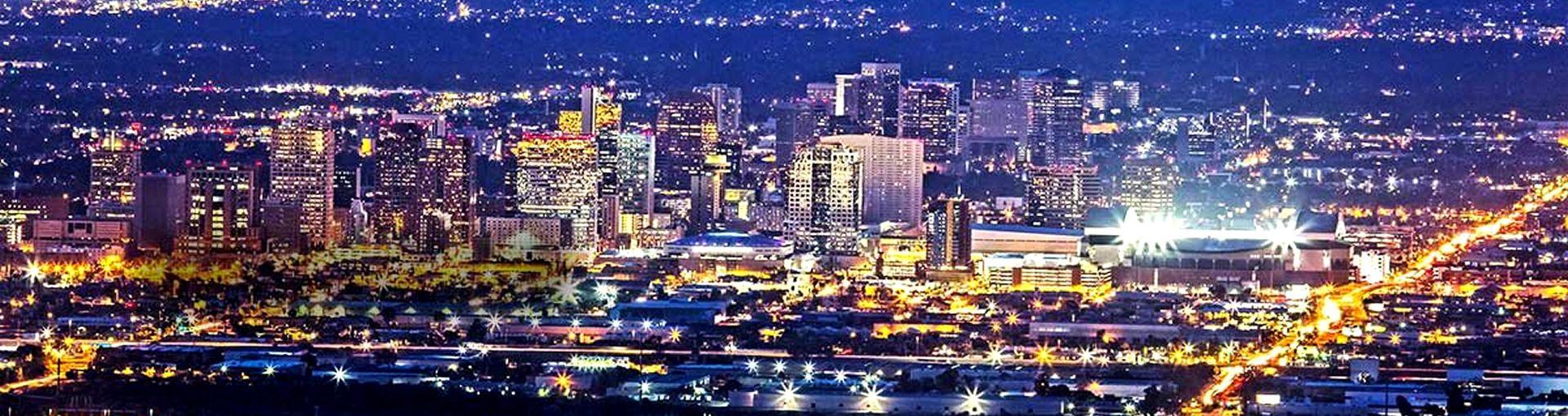 Tours Phoenix City Tours