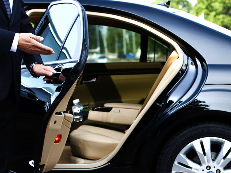 Luxury Transportation Exquisite Tampa's Limos
