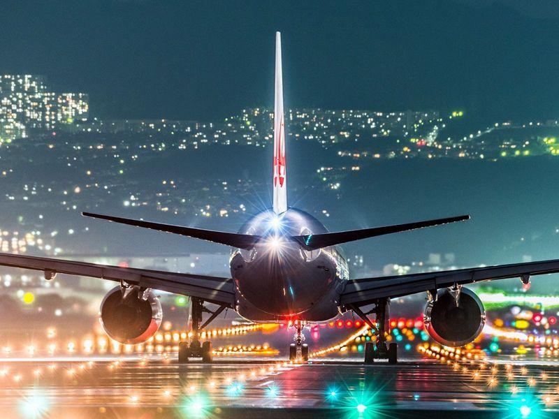 Airport Transportation Washington Airport Transfer & Shuttle Services
