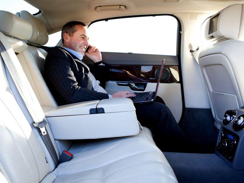 Executive Transportation Washington Corporate Travel Services