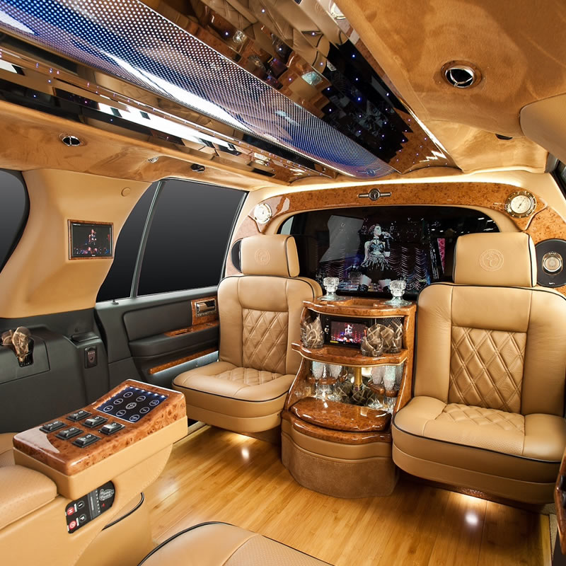 luxury-executive-limo-rentals