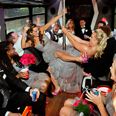 wedding-limo-bus